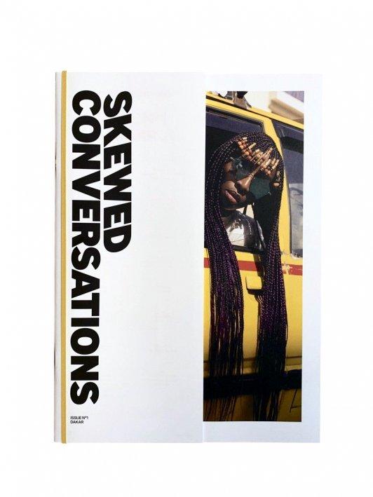 SKEWED Conversations Issue #1 Dakar