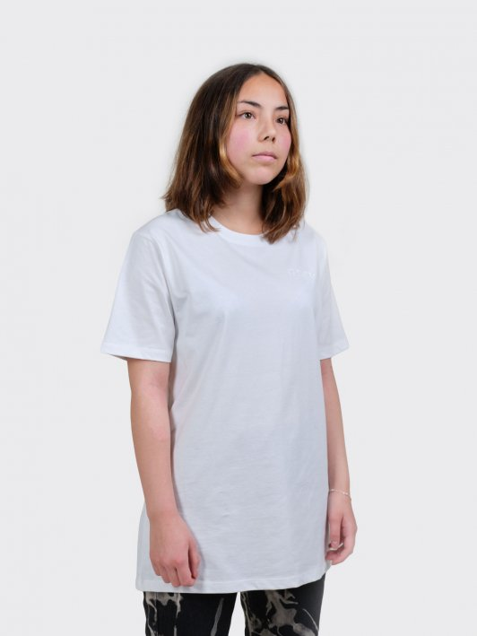 Unisex T-shirt Two Tone heavy organic cotton