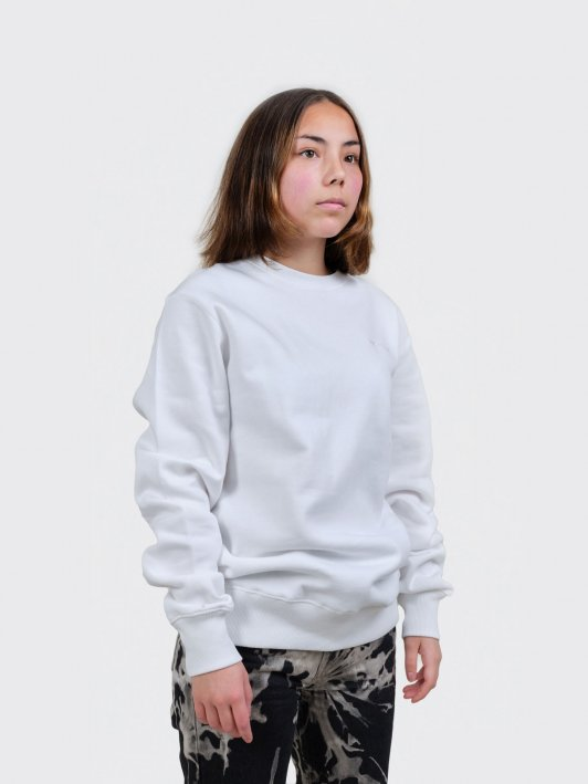 Unisex Sweatshirt Two Tone heavy organic cotton
