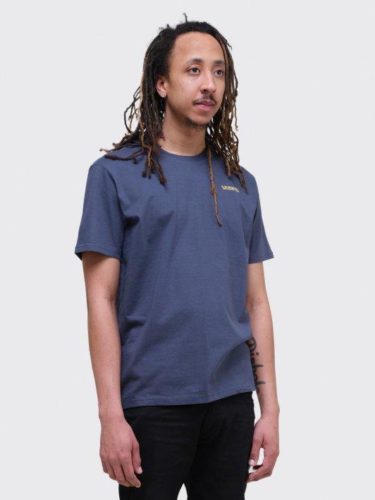 Unisex T-shirt 24K on heavy organic cotton