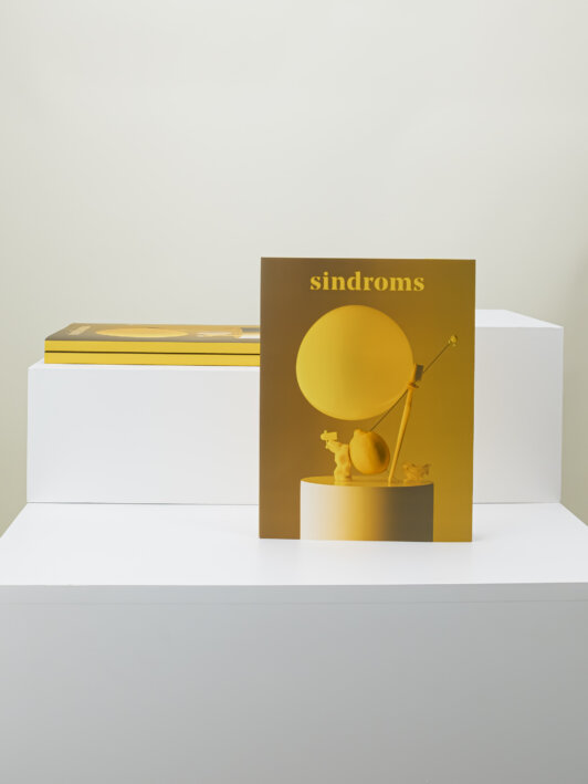Issue #2: Yellow Sindrom
