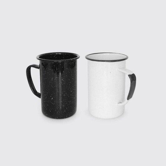 Enamel High Cup M13