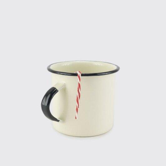 Enamel Mug M8