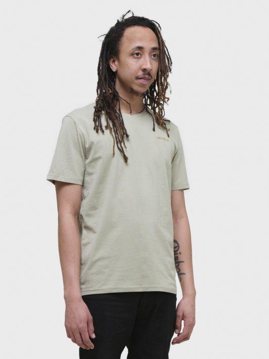 Unisex T-shirt Two Tone heavy organic cotton