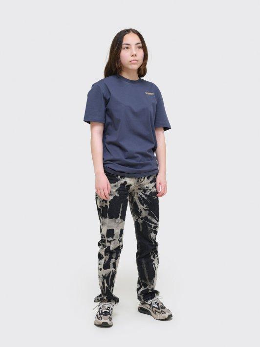 Unisex T-shirt 24 K heavy organic cotton