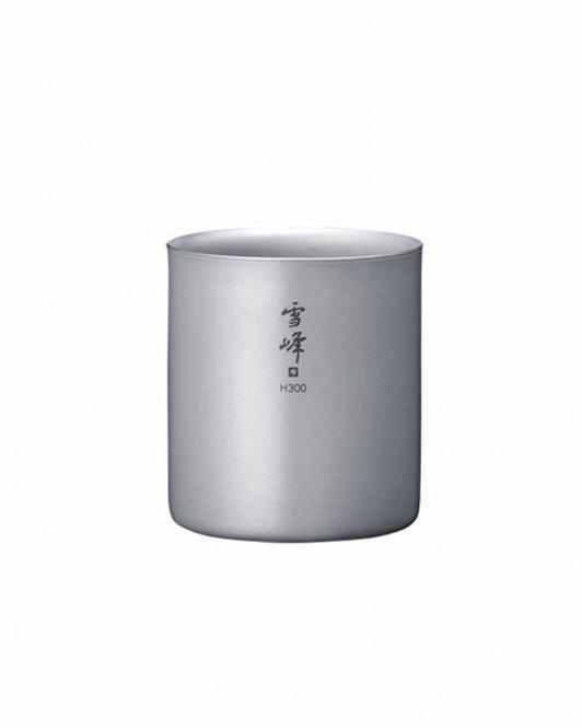 Titanium Stacking Mug H300